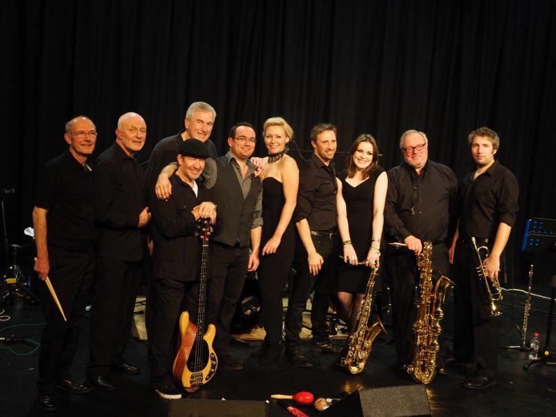 The Mynx Soul Band